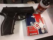 CROSMAN Air Gun/Pellet Gun/BB Gun C11